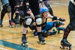 Roller Derby in Maine